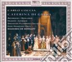 Caterina di guisa - de bernart cd musicale di Coccia