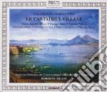 Cantatrici villane - palacio, gatti cd musicale di V. Fioravanti