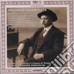 Smareglia Sinfonie E Ouvertures cd musicale di A. Smareglia