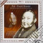 Pot-pourri rossini - pellegrini, maestri cd musicale di Rossini/briccialdi