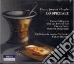 Speziale - forte,broganelli, maestri '93 cd musicale di Haydn