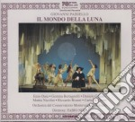 Mondo della luna-dara,gaspari,neri bz'93 cd musicale di Paisiello
