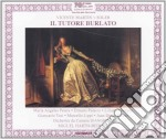Tutore burlato-angeles peters,palacio'94 cd musicale di Martin y soler