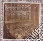 Sinf.n.27/kyrie/gloria a 4voci etc-cosmi cd musicale di Boccherini