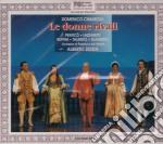 Donne rivali-ruffini,pratico', zedda '94 cd musicale di Cimarosa