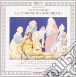 Salieri - La Passione Di Gesu' Cristo cd musicale di Salieri