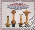 Aureliano in palmira - manzotti,corti'96 cd musicale di Rossini