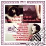 Sette parole di gesu'-cossotto, puddu cd musicale di L. Perosi