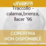 Traccollo - calamai,brienza, llacer '96 cd musicale di Pergolesi - sellitti