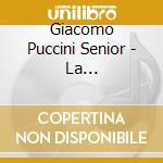 Puccini- La Confederazione Dei Sabini Con Roma cd musicale di G. Puccini