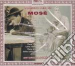 Mose' - tallone,elmazi, sacchetti '98 cd musicale di Perosi