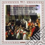 Rossini - Il Vero Omaggio In Morte Di Lord Byron cd musicale di Rossini