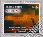 Nerone cd musicale di Arrigo Boito