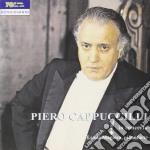Piero cappuccilli: arie da opere cd musicale di C.-vv.aa Cappuccilli