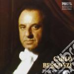 Carlo Bergonzi in Concerto cd musicale di Bergonzi c. - vv.aa.