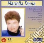 Mariella Devia - Arie Da Opere cd musicale di Devia m. -vv.aa.