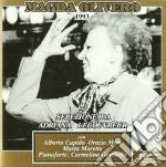 Adriana l.(arie)-olivero, cupido, '93 cd musicale di Cilea