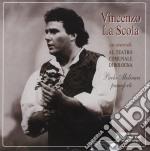 Vincenzo La Scola / Paola Molinari - Vincenzo La Scola in Concerto cd musicale di La scola v. -vv.aa.