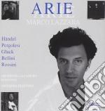 Lazzara / Plotino - Marco Lazzara Arie cd musicale di Lazzara m. -vv.aa.