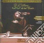 Renato Bruson - 35 Anni Di Bel Canto cd musicale di Bruson r. - vv.aa.