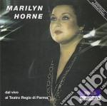 Marilyn Horne cd musicale di Horne m. - vv.aa.