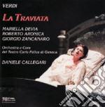 Traviata - devia,mazzoni,callegari ge'97 cd musicale di Giuseppe Verdi