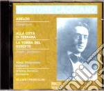 Caggiano Musica Orchestrale cd musicale di Caggiano