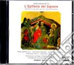 Dino Menichetti - L'Epifania Del Signore cd musicale di D. Menichetti