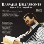 Bellafronte / Raffaele - Sur Le Blanc, Suite N. 1 cd musicale di R. Bellafronte