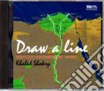 Shokry Mus.contemporanea Egiziana cd musicale di Kaled Shokry