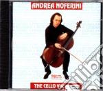 Niccolo' Paganini - Sonate Per Violoncello E Pianoforte cd musicale di Noferini - vv.aa.
