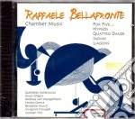Bellafronte Musica Da Camera cd musicale di R. Bellafronte