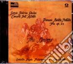 Ghedini - Concerto Dell'Albatro, Trio cd musicale di Ghedini