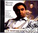 Martini Concerti Per Flauto # Sonata #  # cd musicale di G.b. Martini
