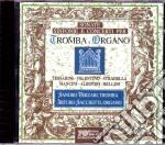 Carlo Tessarini - Sonata In Re Maggiore, Sonata In Re Maggiore, Concerto In Re Minore cd musicale di Verzari v. - vv.aa.