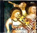 Vagnini Nicolaus cd musicale di S. Vagnini