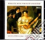 Musica Protoromantica Per Flauto E Chita cd musicale di Petrucci - vv.aa.