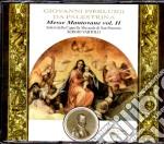Palestrina Messe Mantovane Vol.2 cd musicale di Palestrina