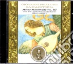 Giovanni Pierluigi Da Palestrina - Missa In Duplicibus Minoribus I E Ii cd musicale di Palestrina