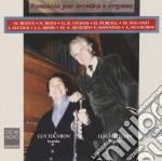 Nino Rota - Improvviso Dell'angelo, Voluntary N. 1, Sonata In Do Maggiore cd musicale di Artisti Vari