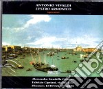 Vivaldi L'estro Armonico Op.8 cd musicale di Vivaldi