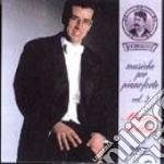 Comp. per pf. vol. 2^ - m.sollini (pf) cd musicale di Leoncavallo