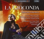 Ponchielli - La Gioconda cd musicale di Ponchielli