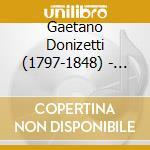 Maria stuarda cd musicale di Donizetti