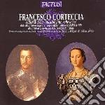 Garrido - Musiche Per Le Nozze Medici cd musicale di Francesco Corteccia