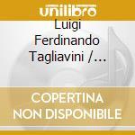 Tagliavini P.f. - Maestri Padani E Fiamminghi cd musicale di Artisti Vari