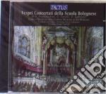 Vartolo Sergio - Vespri Concertati cd musicale di Artisti Vari