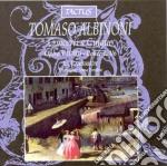 Concerti grossi 1/6 cd musicale di Tommaso Albinoni