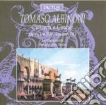 Concerti grossi 7/12 cd musicale di Tommaso Albinoni