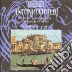 Modo Antiquo - Concerti Senza Orchestra cd musicale di Antonio Vivaldi